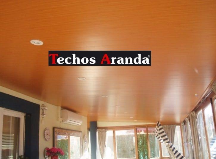 Techos en Elche