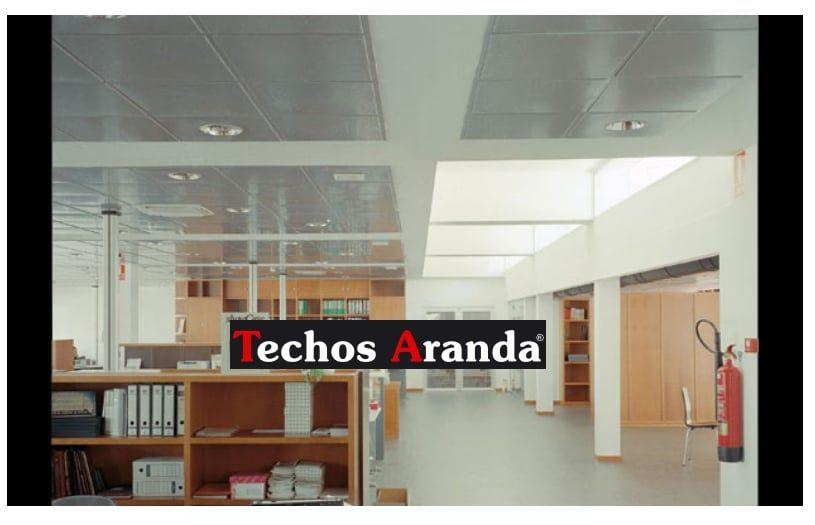 Techos en Elda