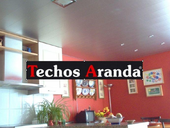 Techos en Fuengirola