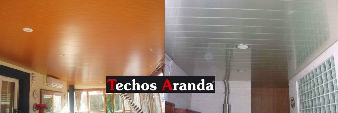 Techos en Gijón