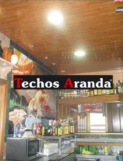 Techos en La Línea de la Concepción