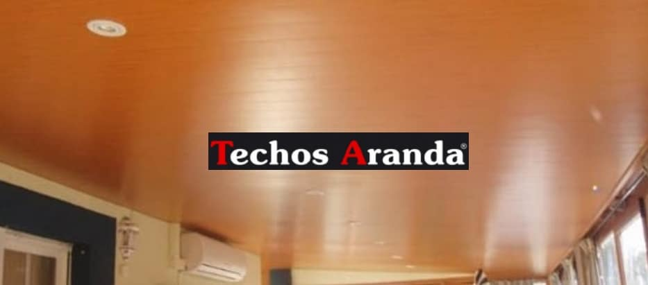 Techos en Lorca