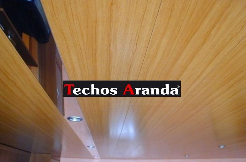 Techos en Madrid