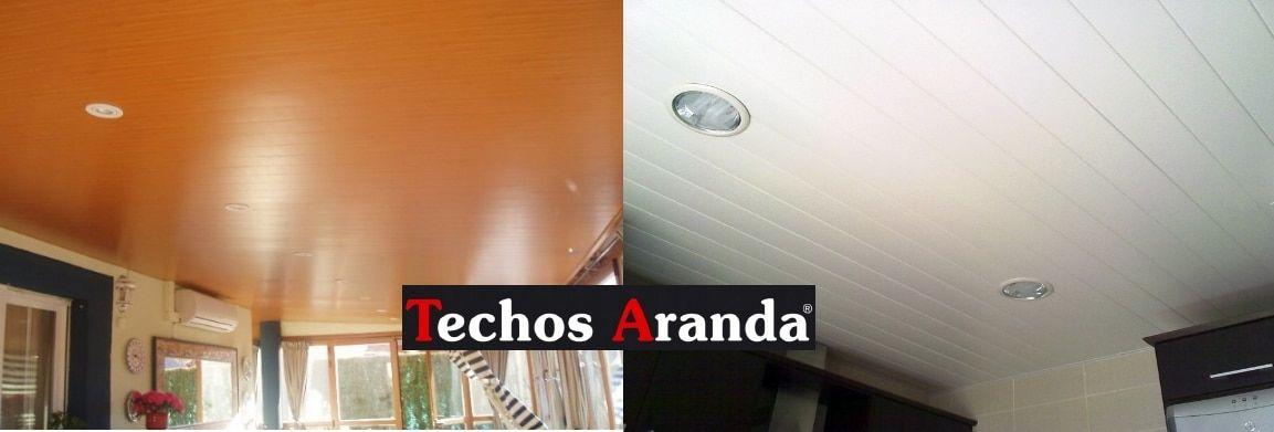 Techos en Mairena del Aljarafe