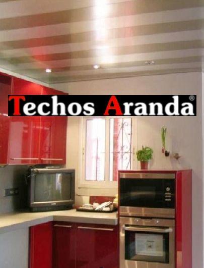 Techos en Pamplona
