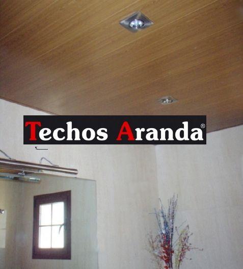 Techos en Paterna