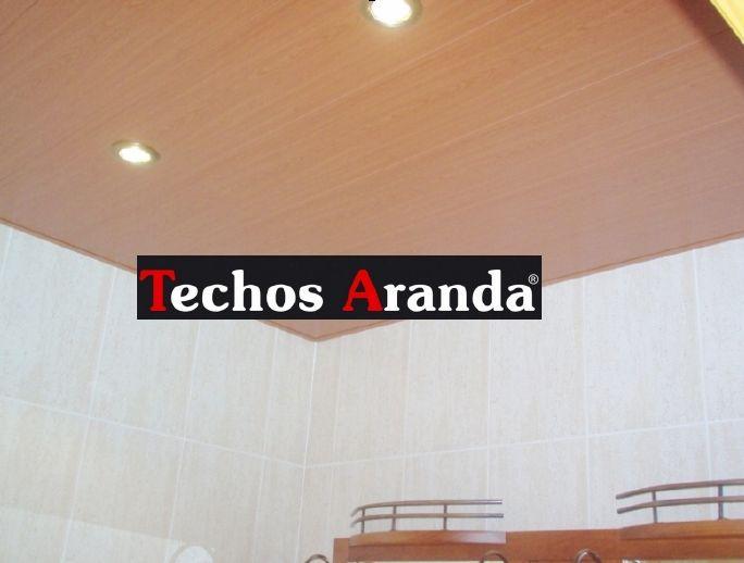 Techos en Reus