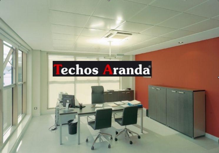 Techos en Rivas Vaciamadrid