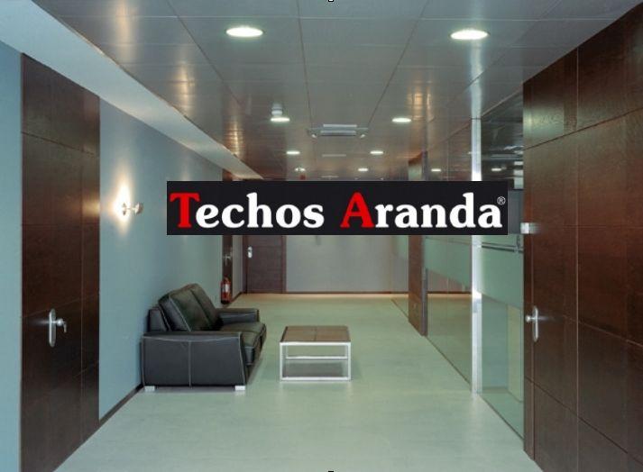 Techos en San Feliú de Llobregat