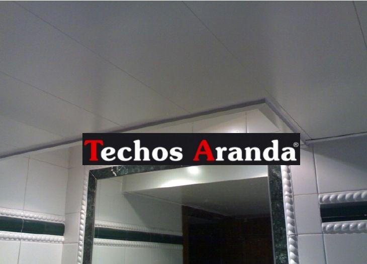 Techos en Santa Lucía de Tirajana