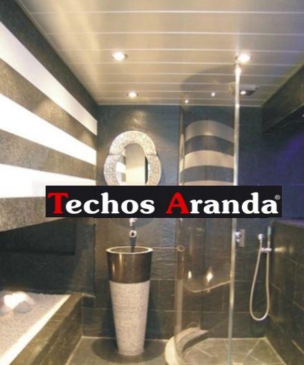Techos en Sitges