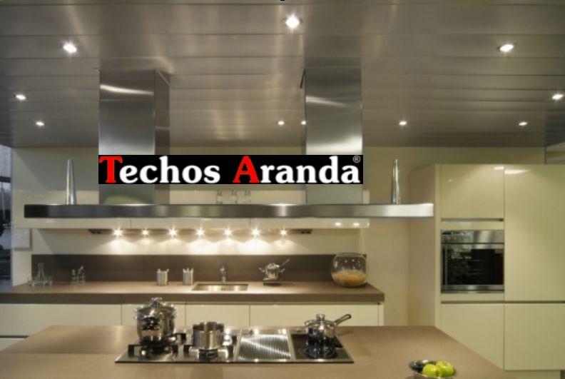 Techos en Totana