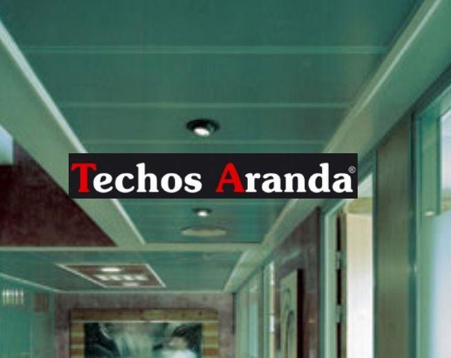 Techos en Tudela