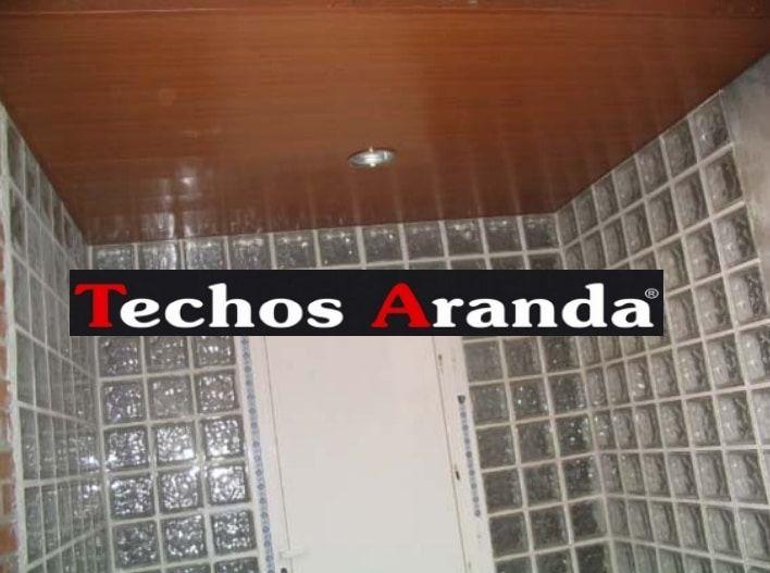 Techos en Vélez Málaga