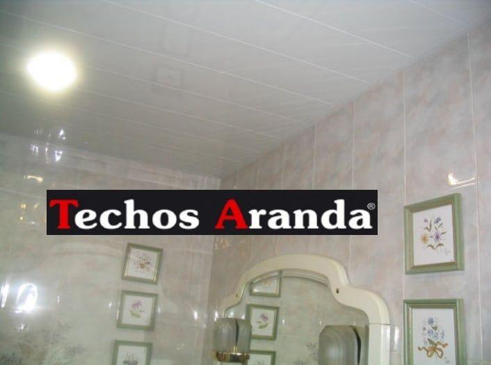 Techos en Vigo