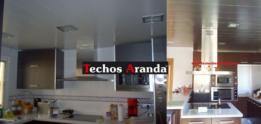Techos en Vilaseca