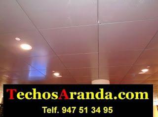 Techos en Villafranca del Panadés