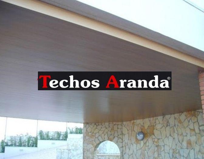 Techos en Villajoyosa