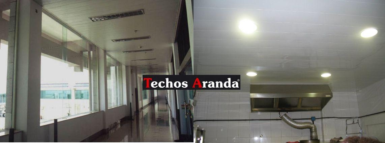 Techos en Villarreal
