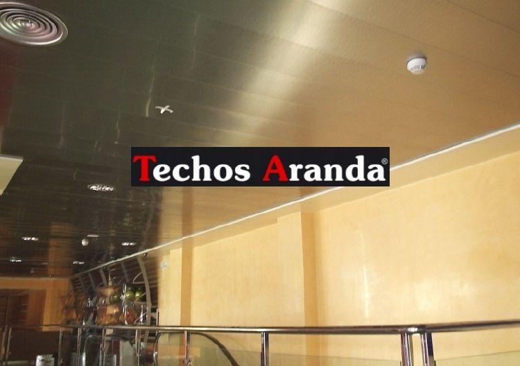 Techos en Vitoria