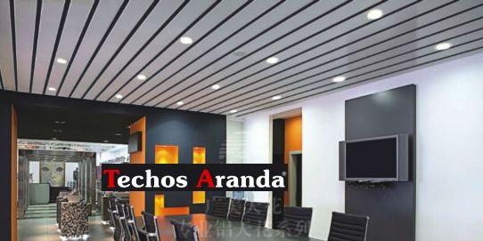 COMPRAR TECHOS DE ALUMINIO EN AMURRIO