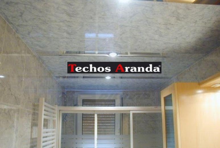 COMPRAR TECHOS DE ALUMINIO EN ANDRATX