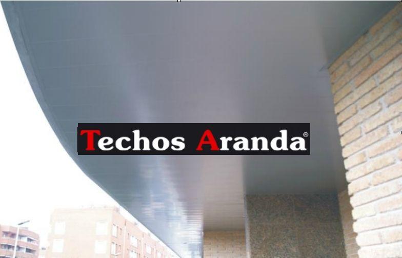 COMPRAR TECHOS DE ALUMINIO EN ARCHENA