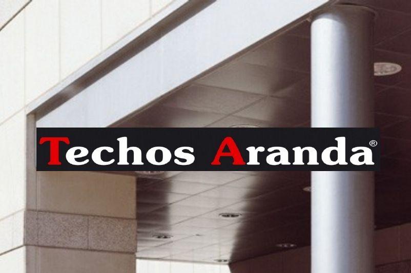 COMPRAR TECHOS DE ALUMINIO EN AZKOITIA