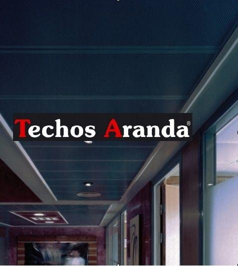 COMPRAR TECHOS DE ALUMINIO EN AZPEITIA