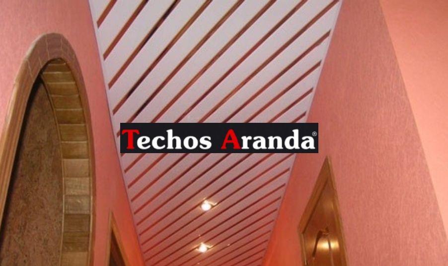 COMPRAR TECHOS DE ALUMINIO EN BOLAÑOS DE CALATRAVA