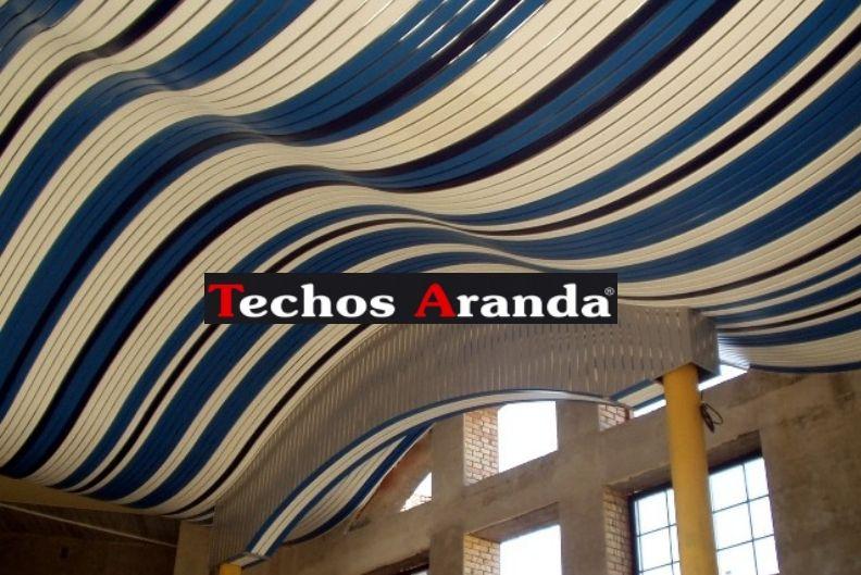 COMPRAR TECHOS DE ALUMINIO EN BOLLULLOS PAR DEL CONDADO