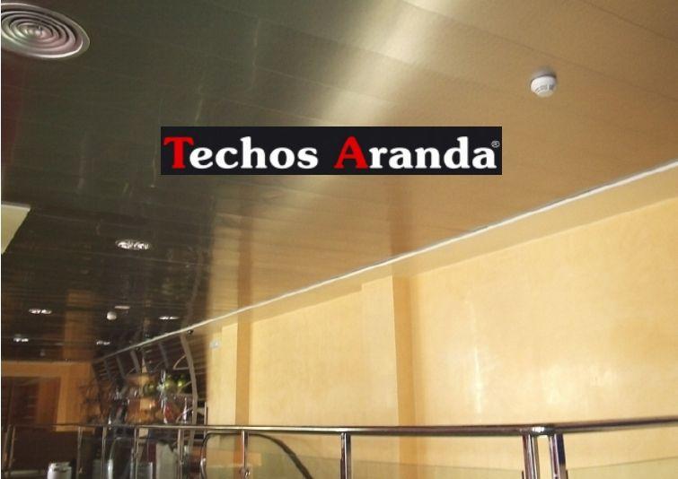 COMPRAR TECHOS DE ALUMINIO EN CHIPIONA