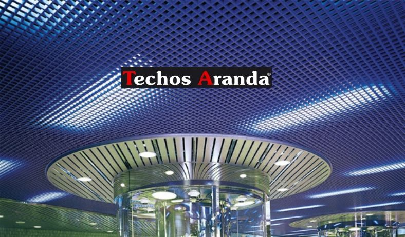 COMPRAR TECHOS DE ALUMINIO EN COCENTAINA
