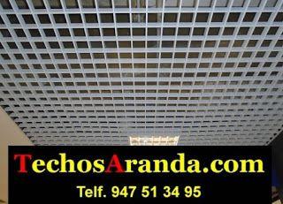 COMPRAR TECHOS DE ALUMINIO EN ESTEPA