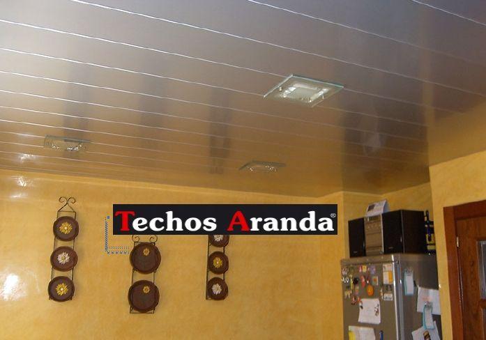 COMPRAR TECHOS DE ALUMINIO EN LA ZUBIA