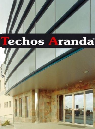 COMPRAR TECHOS DE ALUMINIO EN O BARCO DE VALDEORRAS