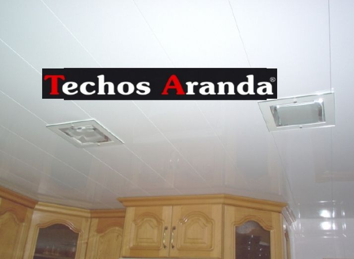 COMPRAR TECHOS DE ALUMINIO EN PICANYA