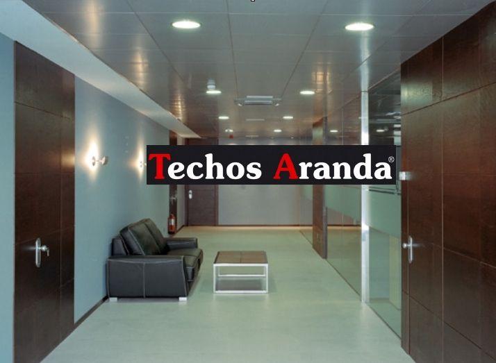 COMPRAR TECHOS DE ALUMINIO EN PREMIÁ DE DALT