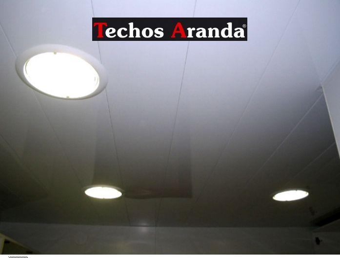 COMPRAR TECHOS DE ALUMINIO EN RIANXO