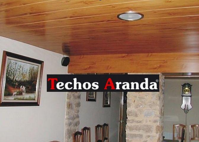 COMPRAR TECHOS DE ALUMINIO EN RIBADEO