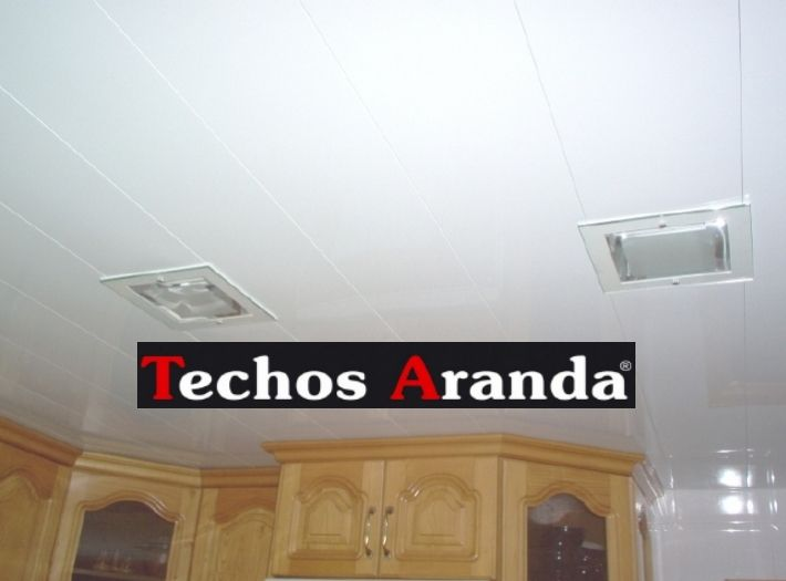 COMPRAR TECHOS DE ALUMINIO EN SANT ANDREU DE LLAVANERES
