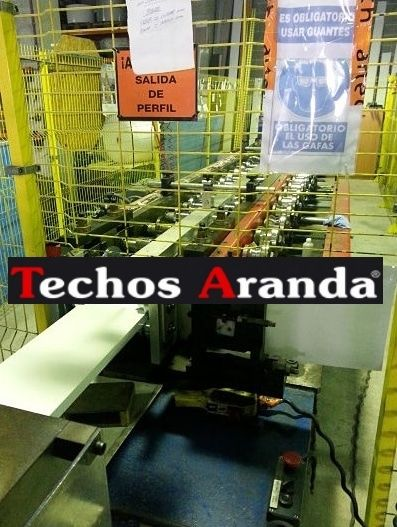 COMPRAR TECHOS DE ALUMINIO EN SÓLLER