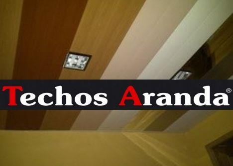 COMPRAR TECHOS DE ALUMINIO EN TRAPAGARAN