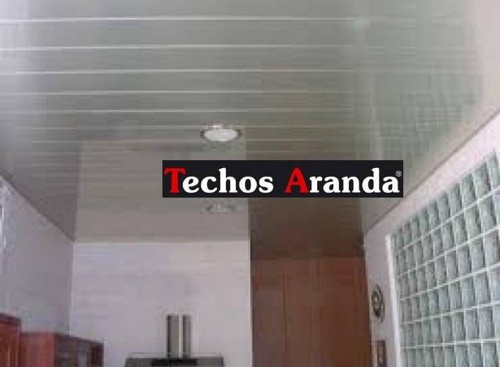COMPRAR TECHOS DE ALUMINIO EN VILLAFRANCA DE LOS BARROS