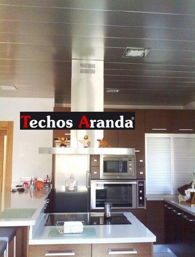 COMPRAR TECHOS EN CASTELLÓ DE LA PLANA