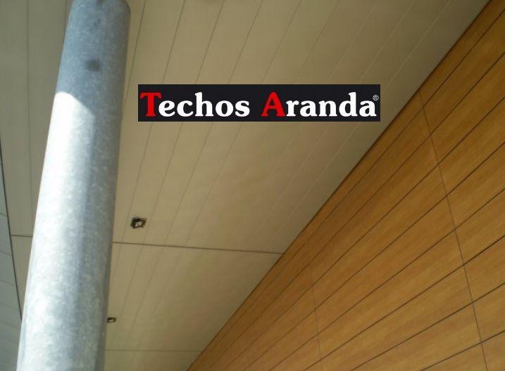 COMPRAR TECHOS EN FUENLABRADA