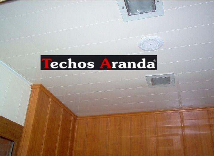 COMPRAR TECHOS EN HUELVA