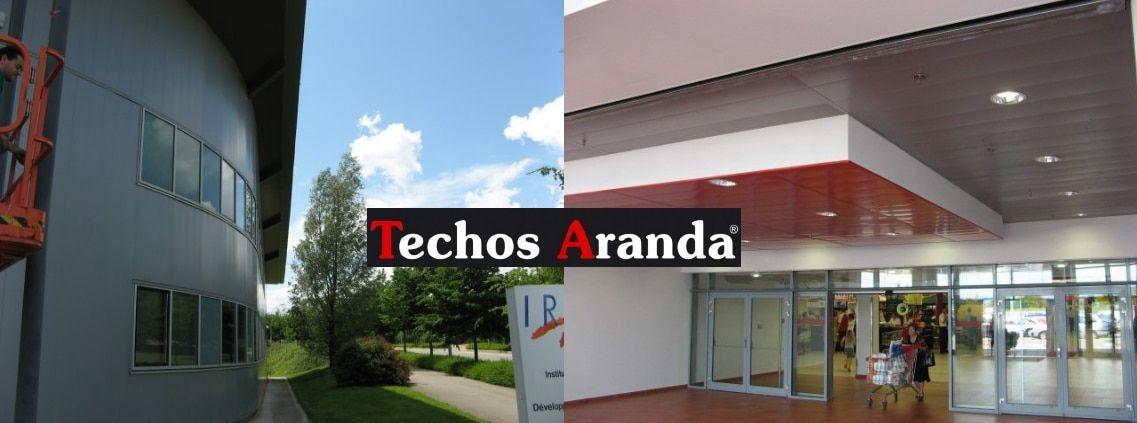 COMPRAR TECHOS EN TORREJÓN DE ARDOZ