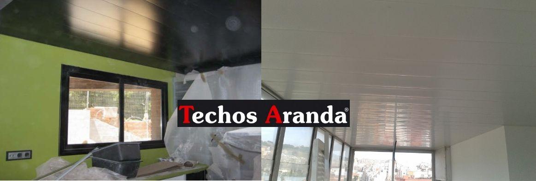 Fabrica techos de aluminio en Calpe