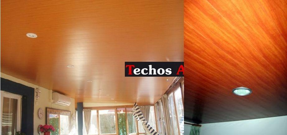 Fabrica techos de aluminio en Torre Pacheco